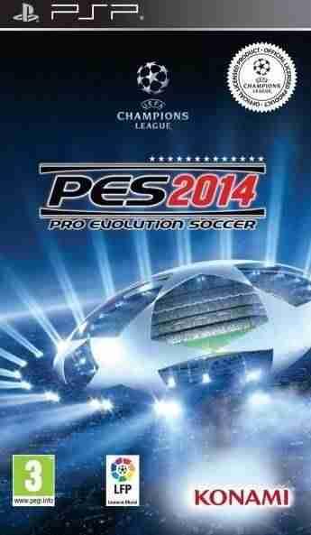 Descargar Pro Evolution Soccer 2014 [MULTI2][PATCH TODOS CFW][BIXU] por Torrent